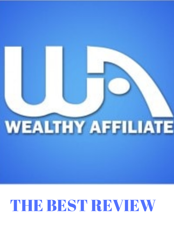 2019 wealthy affiliate review