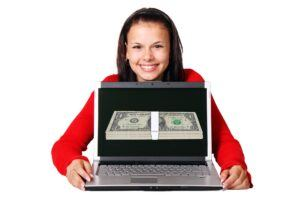 how to earn money online fast