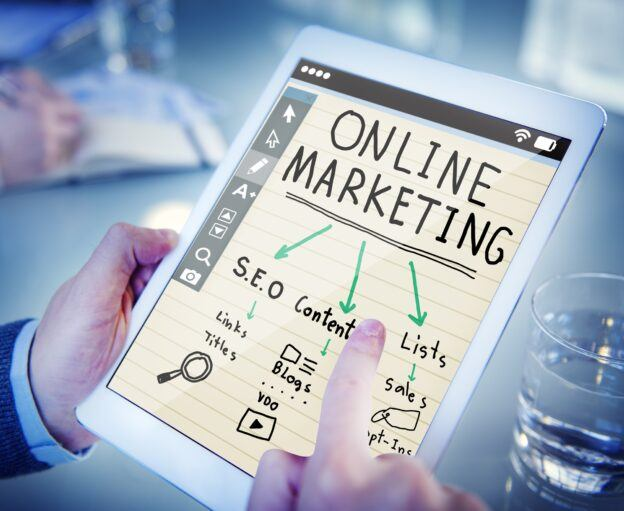how to get started in internet marketing
