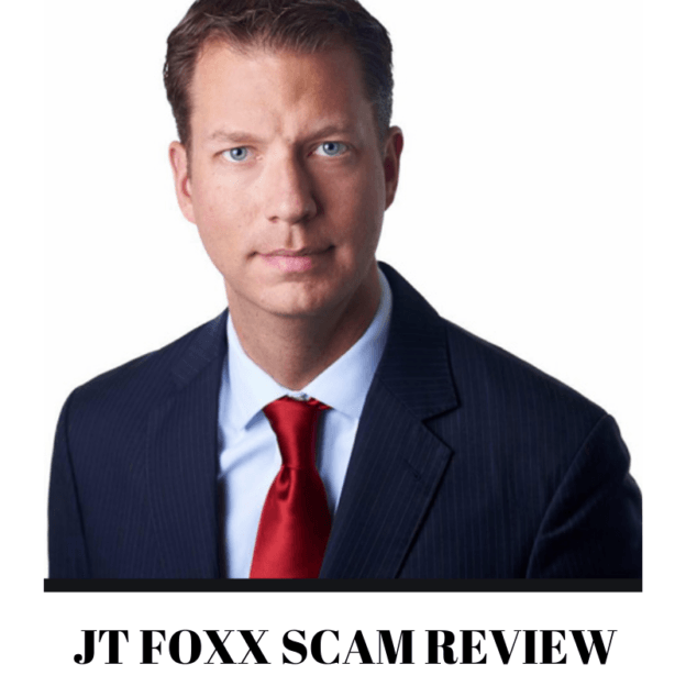 JT Foxx scam review