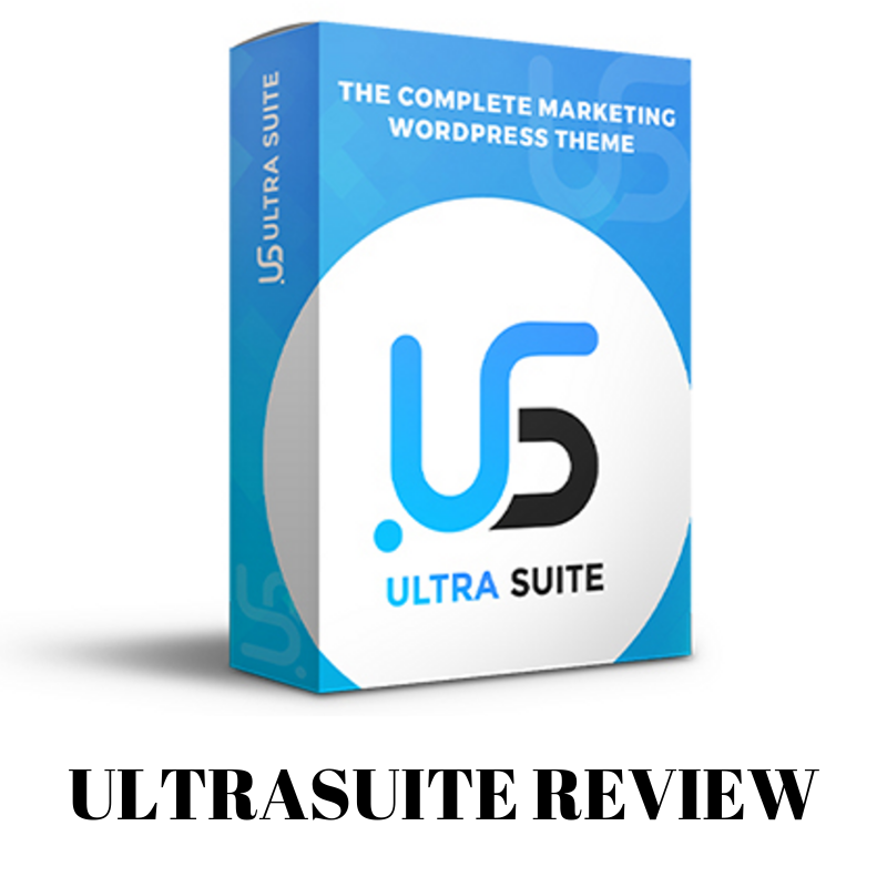Ultrasuite review