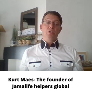 Is jamalife helpers global a scam?