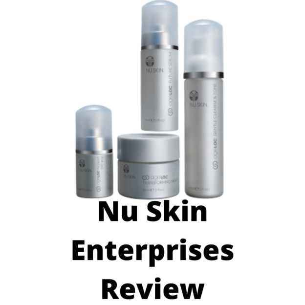 Nu Skin Enterprises Review