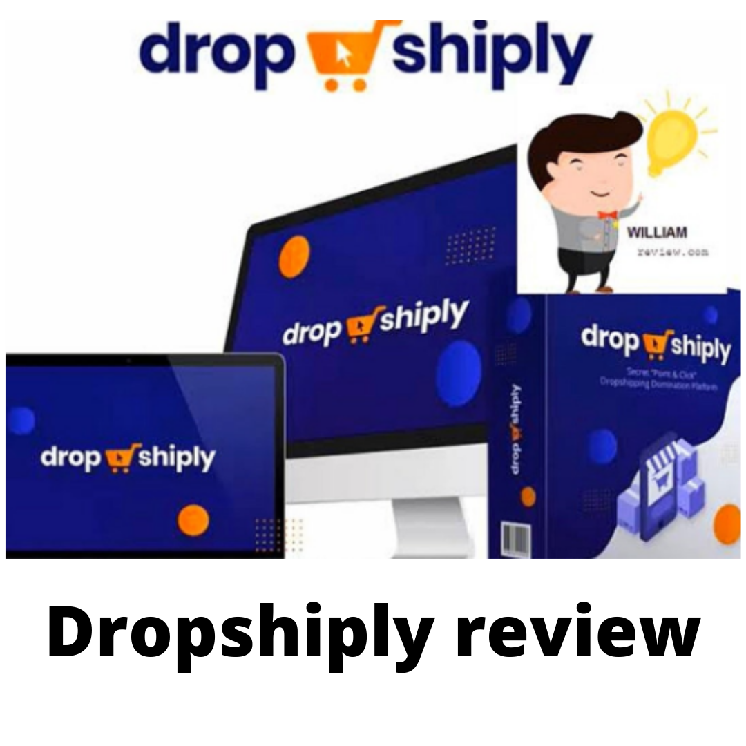 Dropshiply review