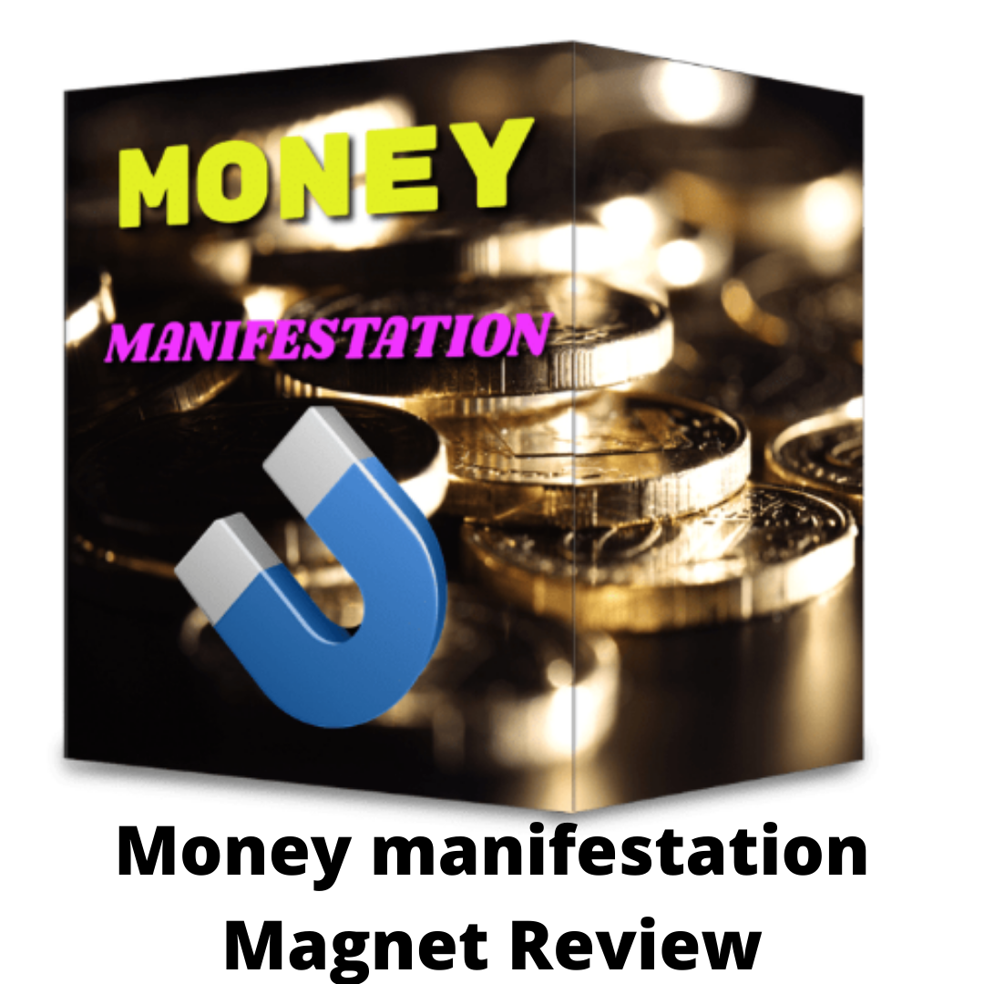 Money manifestation magnet review