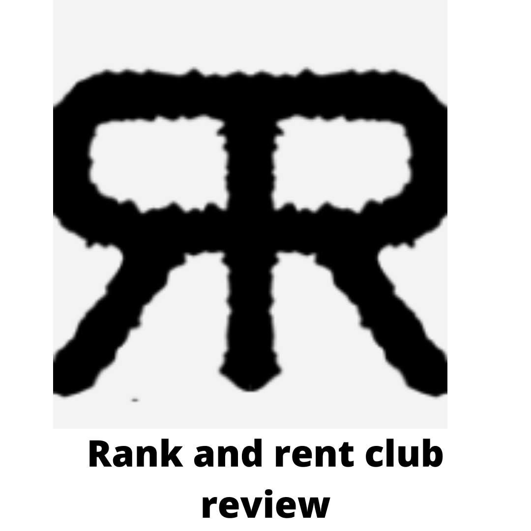 Rank And Rent Club Review 2020