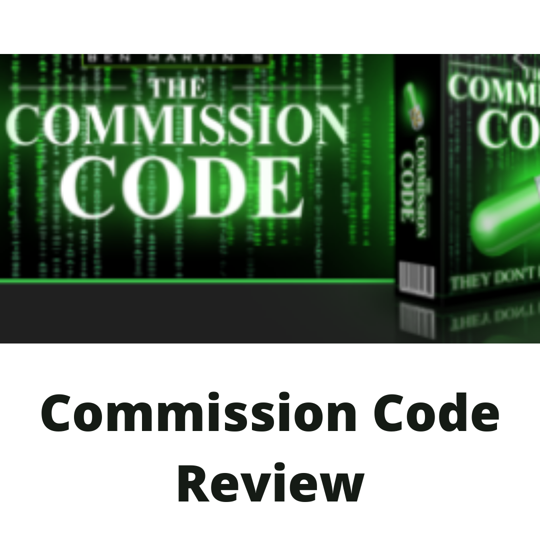 Commission Code Review