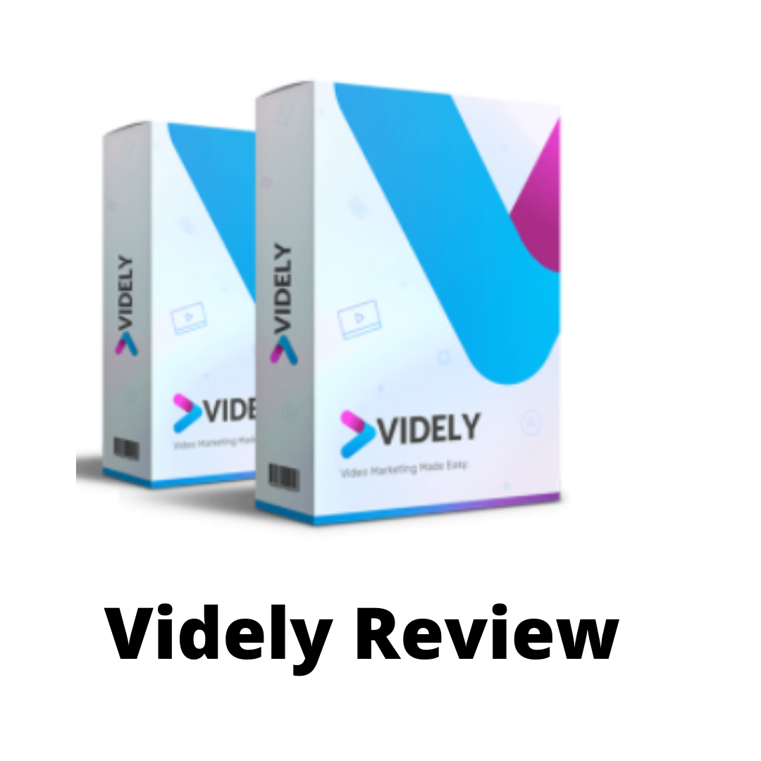 Videly Reviews