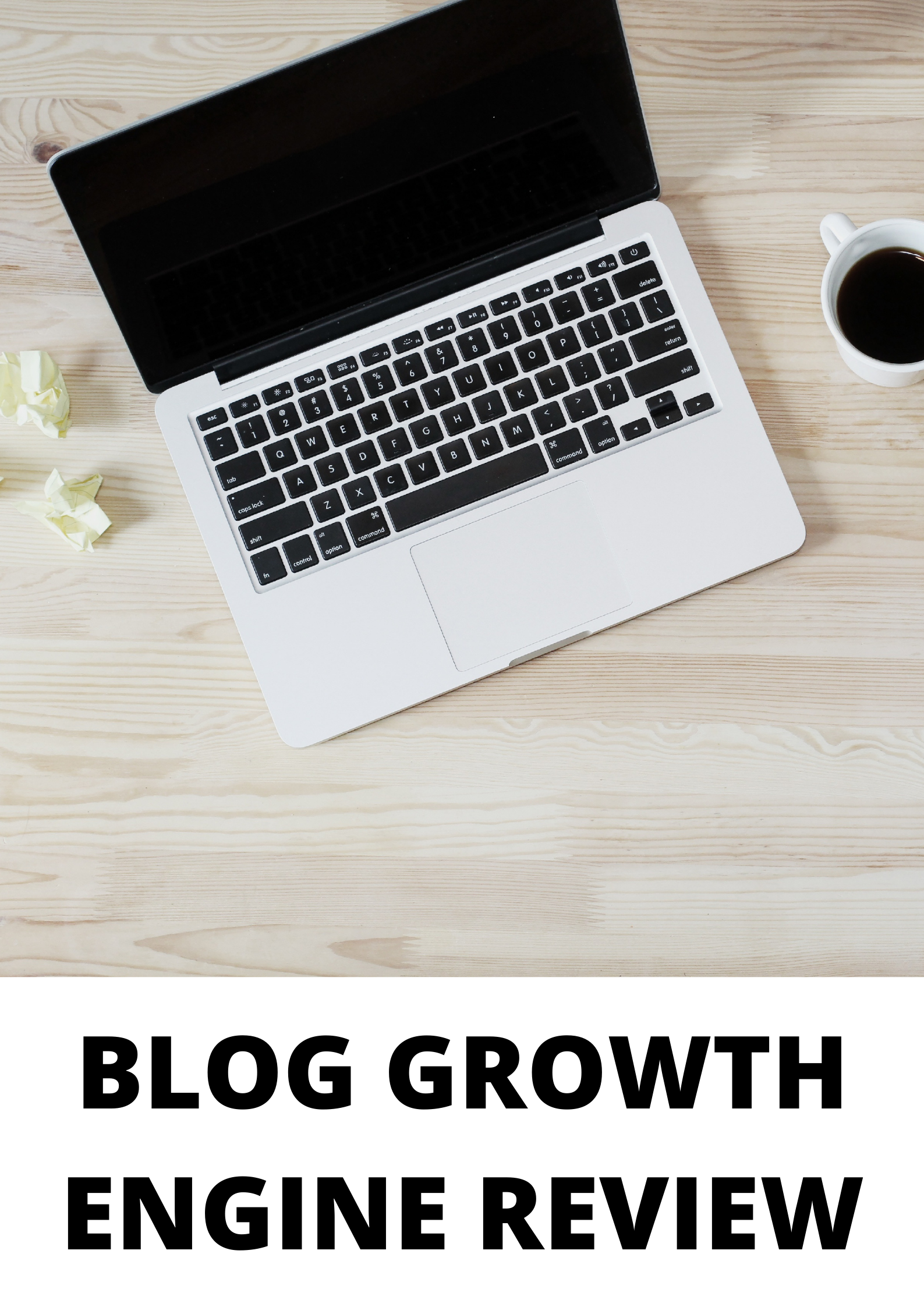 Blog growth Engine Review