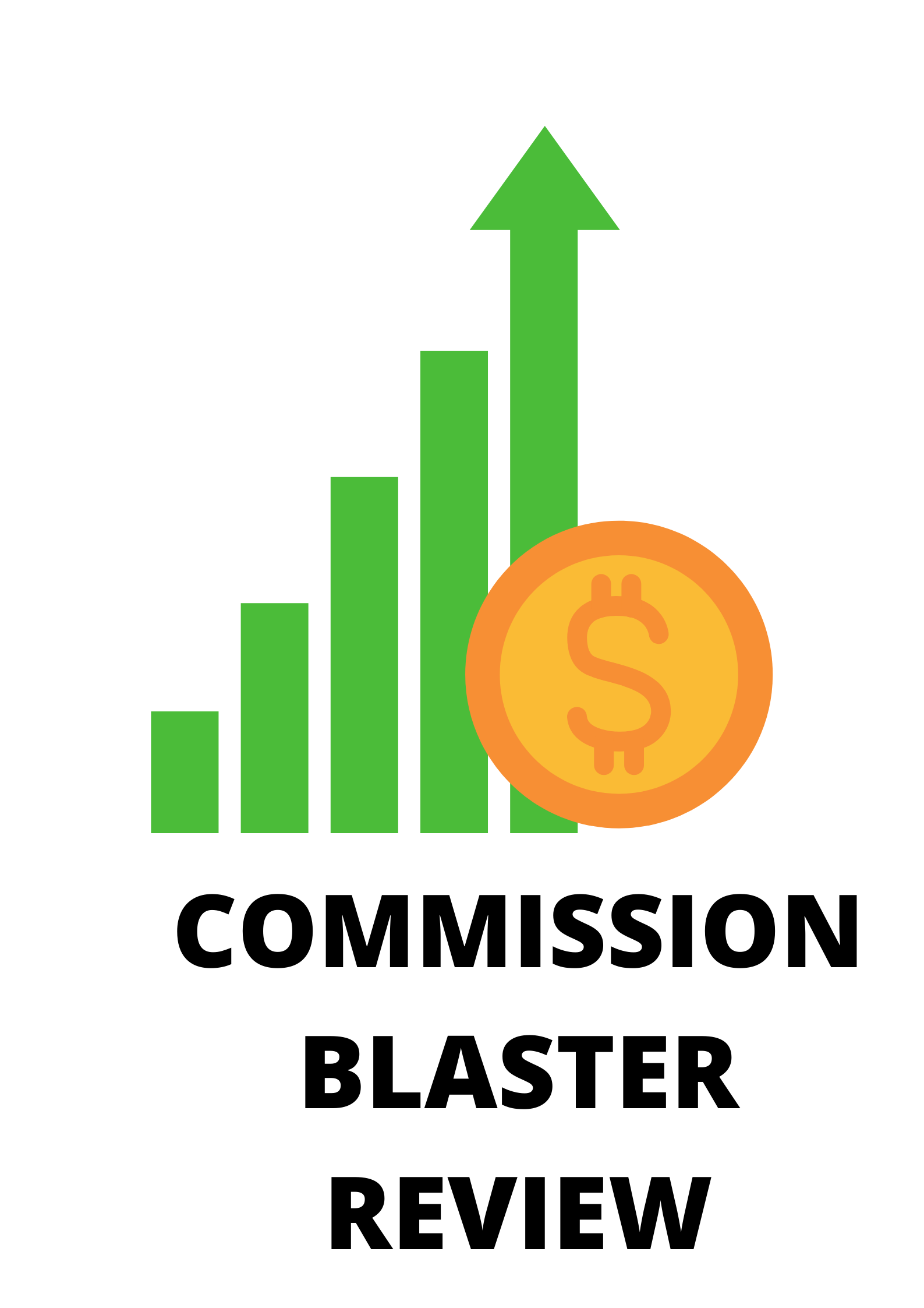Commission Blaster Review